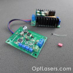 UART Sterownik TEC 7-15V 0-8A Grzanie/chłodzenie