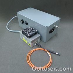 R638-500 fiber laser module