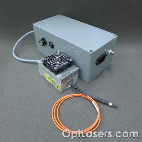 B445-1600 Fiber Laser Module