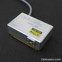 4W mini RGB z zasilaczem