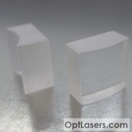 Soczewki cylindryczne 445 nm