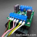 G520-100SM laser module