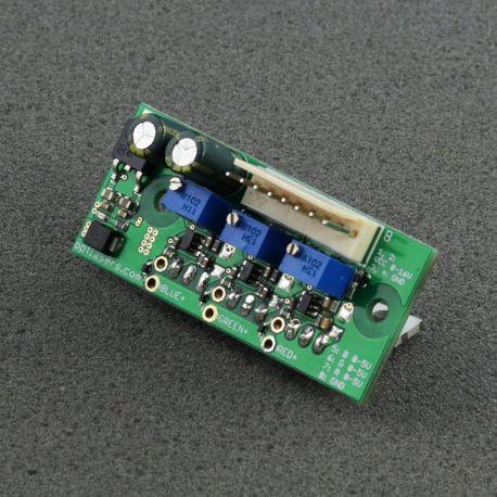 LPLDD-5A-16V-3CH Laser Diode Driver