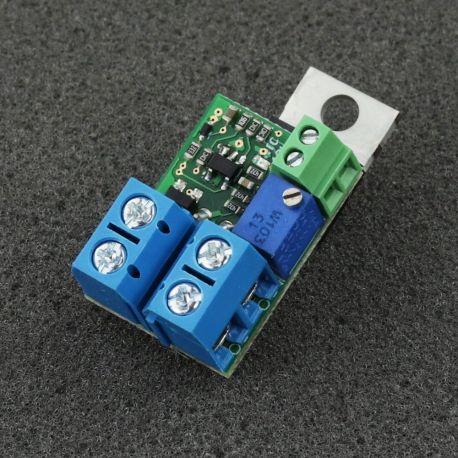 TEC-20A-30V Temperature Controller