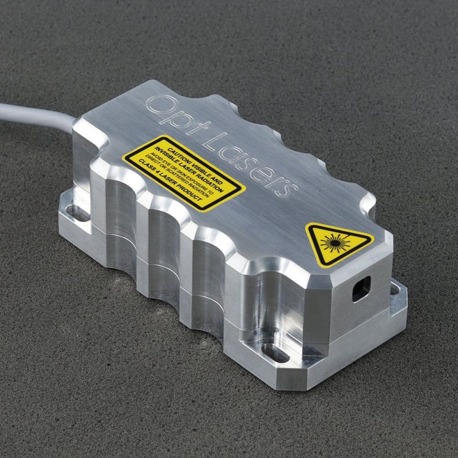 B445-4000CM Blue Laser Module