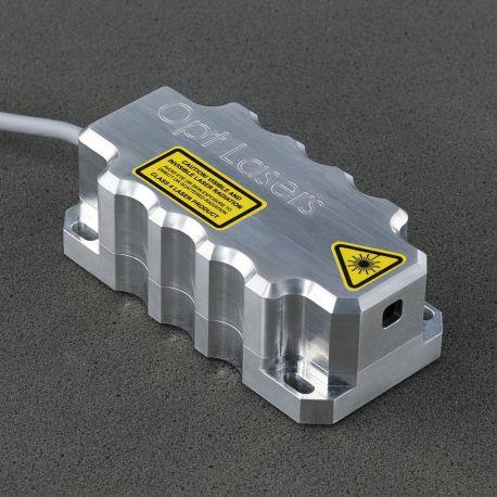 R638-500SM Red Laser Module