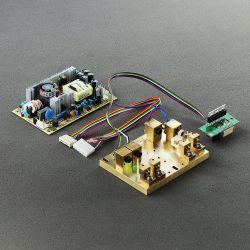 4W RGB Laser Module v2 + PSU