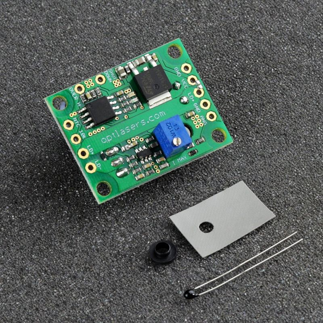 LPLDD-5A-24V-TP Laser Diode Driver