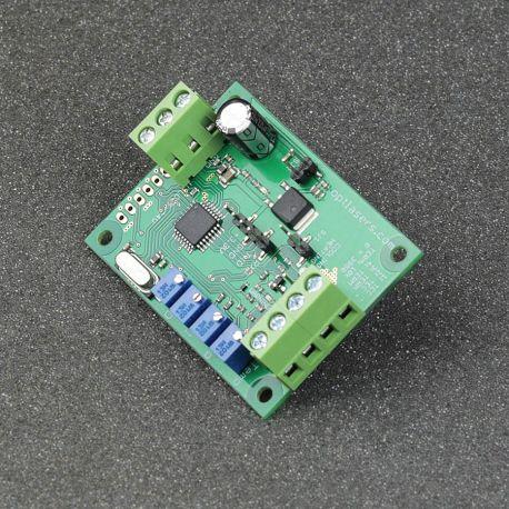 TEC-8A-24V-PID-HC Temperature Controller