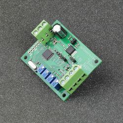 TEC-8A-24V-PID-HC-RS232 Programmable Temperature Controller -100 +100*C
