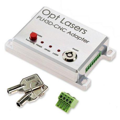 PLH3D-CNC Adapter