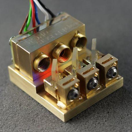 300 mW Micro RGB Laser Module