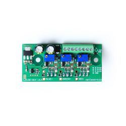 LPLDD-1A-16V-3CH Laser Diode Driver