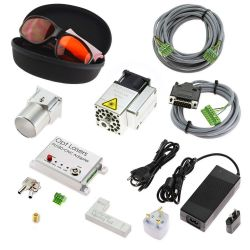 Stepcraft Laser Upgrade Kit with PLH3D-6W-XF
