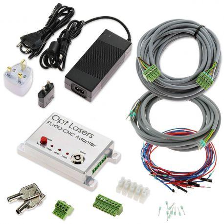 PLH3D-CNC Universal Laser Adapter