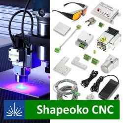 High-Performance Universal Shapeoko Laser Upgrade Kit