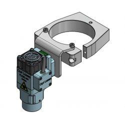 Frontal CNC4newbie Laser Mount