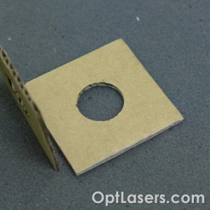 3-layer cardboard (1,4 mm)