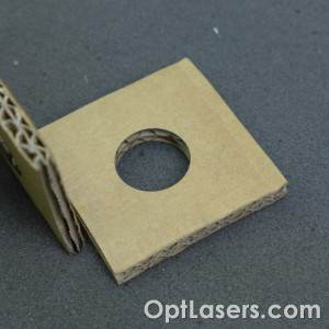 5-layer cardboard (5 mm)