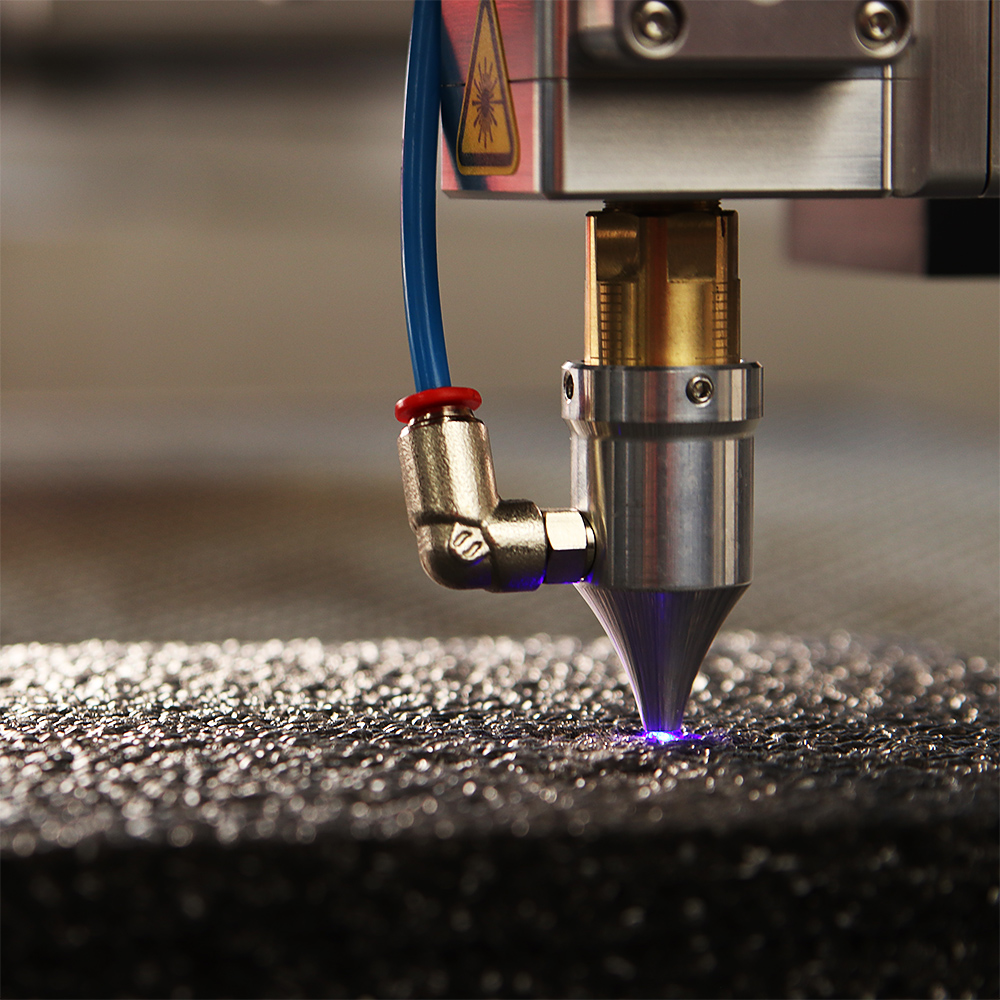 Improved User Safety for Cutting and Engraving with Lasers