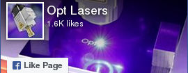 Opt Lasers Fan Page