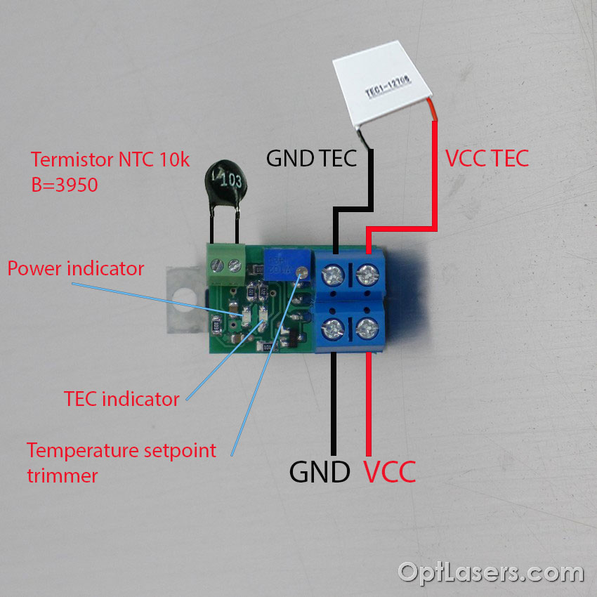 tec 20a 30v temperature controller. Black Bedroom Furniture Sets. Home Design Ideas